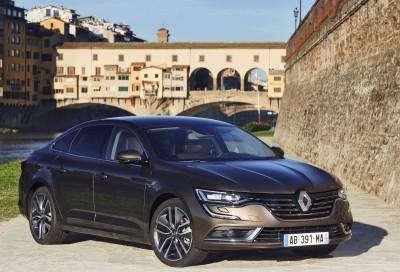 2016 Renault Talisman Pricing 7