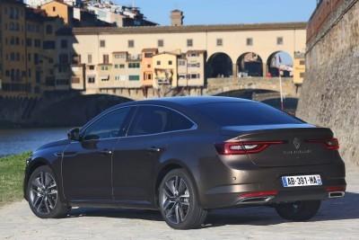 2016 Renault Talisman Pricing 8