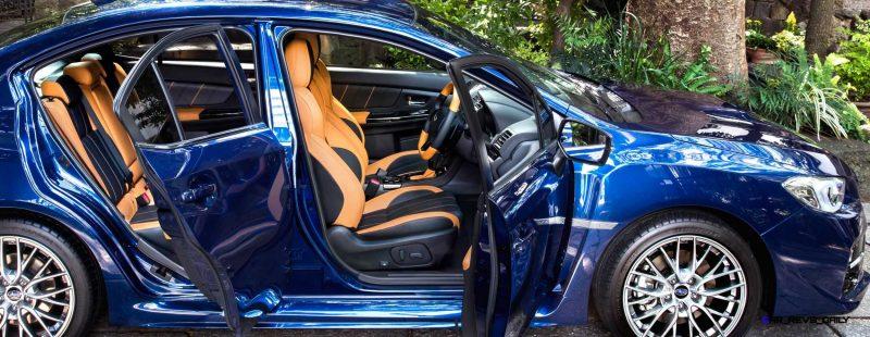 2016 Subaru Impreza SporVita 1