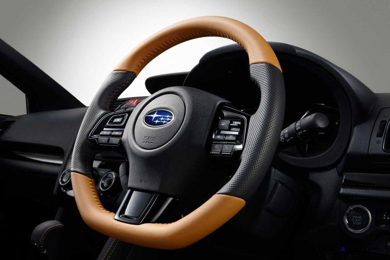 2016 Subaru Impreza SporVita 3