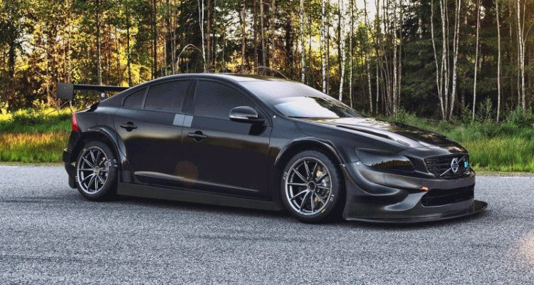 2016 volvo s60 polestar tc1 for Garage volvo gap