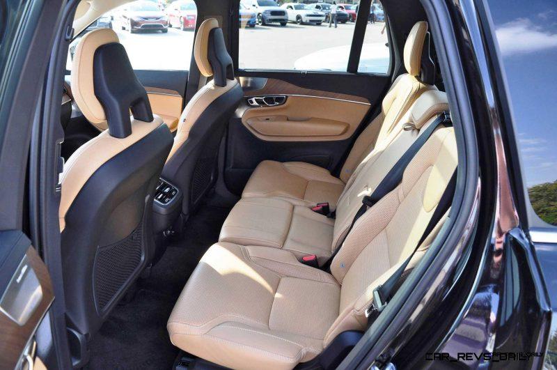 2016 Volvo XC90 T6 AWD  16