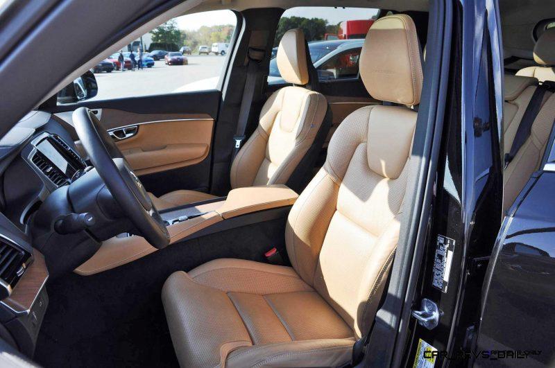2016 Volvo XC90 T6 AWD  18