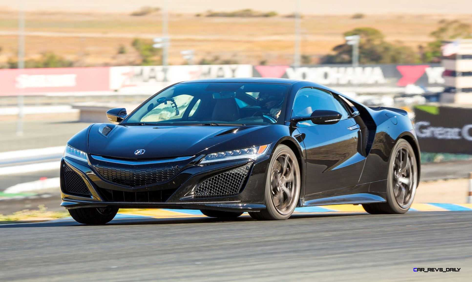 2017 acura nsx tech specs. Black Bedroom Furniture Sets. Home Design Ideas