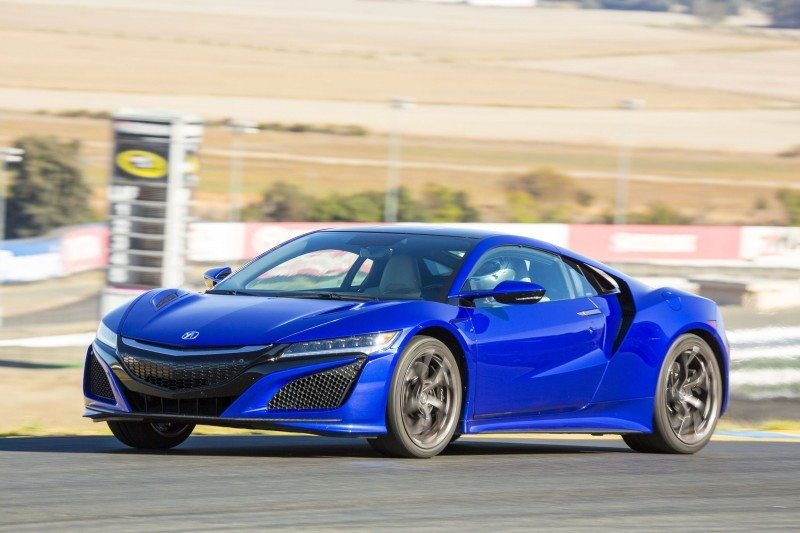 573HP, 191MPH 2017 Acura NSX Tech Specs Are Official! 573HP, 191MPH 2017 Acura NSX Tech Specs Are Official! 573HP, 191MPH 2017 Acura NSX Tech Specs Are Official! 573HP, 191MPH 2017 Acura NSX Tech Specs Are Official! 573HP, 191MPH 2017 Acura NSX Tech Specs Are Official!