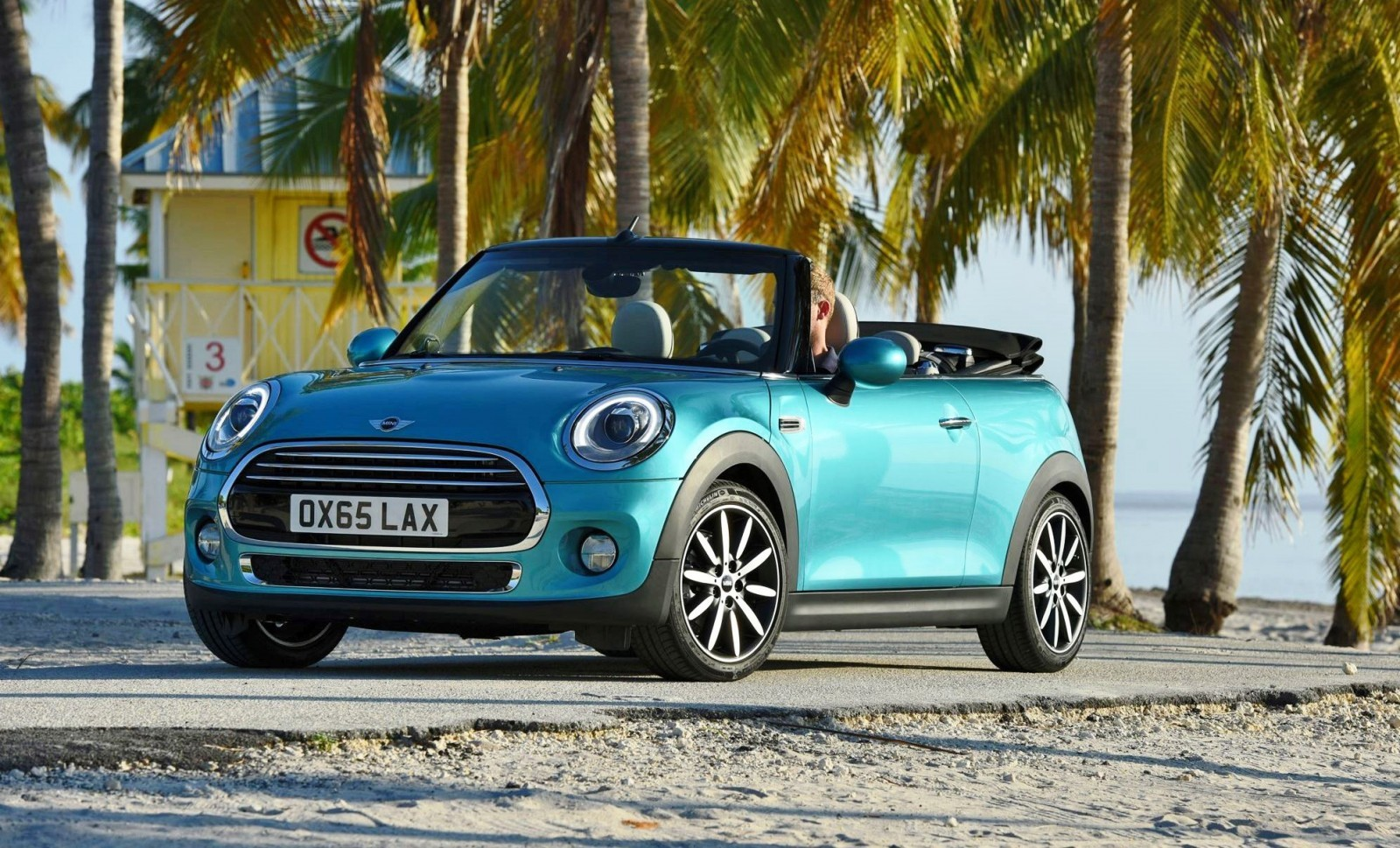 2017 mini cooper cabrio 44 car revs. Black Bedroom Furniture Sets. Home Design Ideas