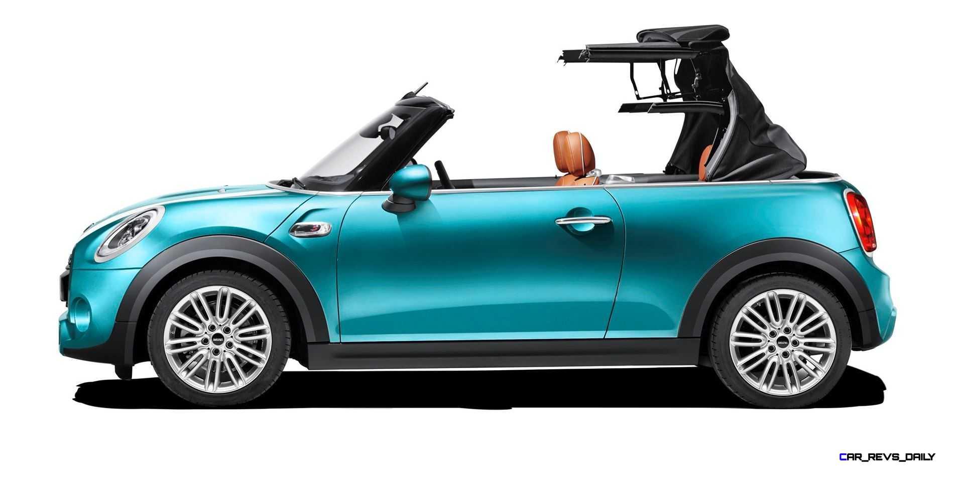 2017 mini cooper cabrio 30. Black Bedroom Furniture Sets. Home Design Ideas