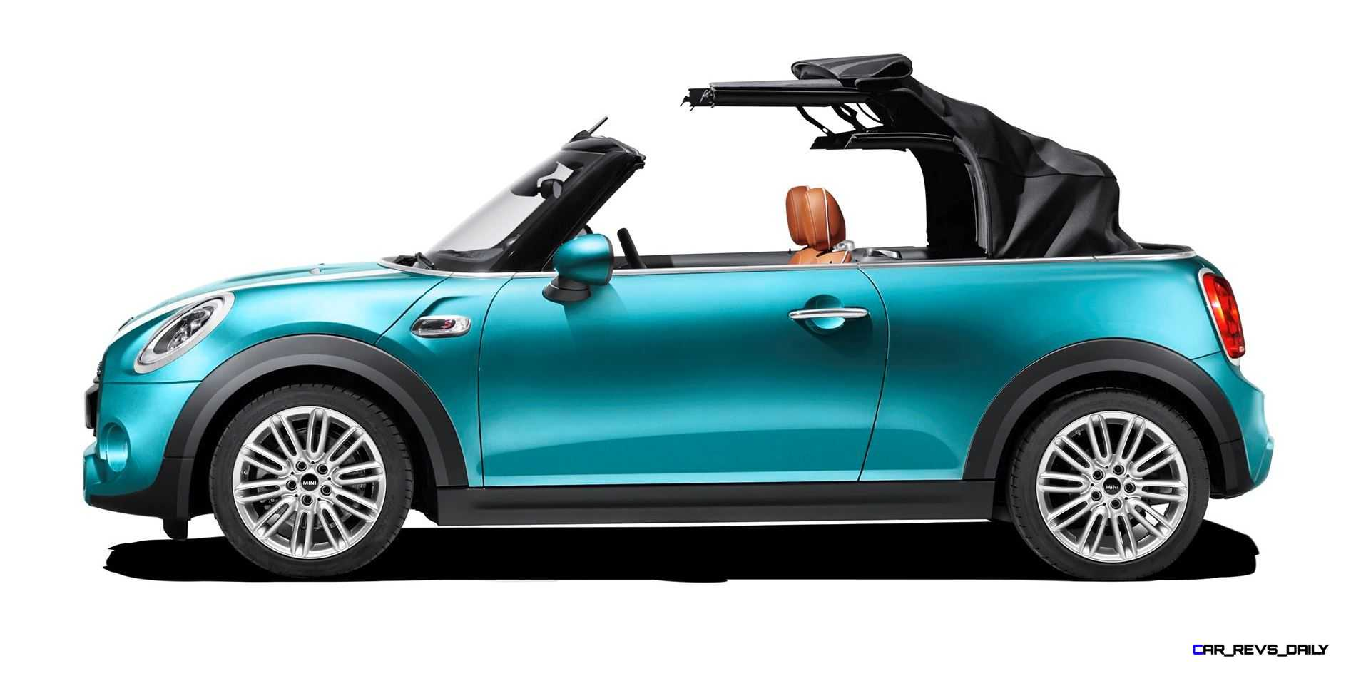 2017 mini cooper cabrio 31. Black Bedroom Furniture Sets. Home Design Ideas