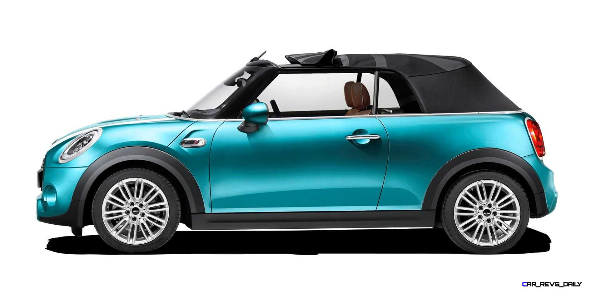2017 mini cooper cabrio 34. Black Bedroom Furniture Sets. Home Design Ideas