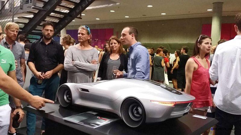 2020 Mercedes-Benz SL PURE Concept by Matthias Böttcher 14