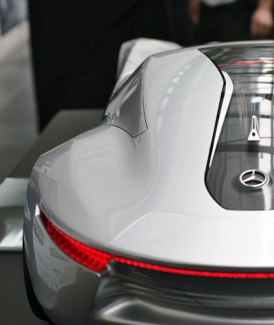 2020 Mercedes-Benz SL PURE Concept by Matthias Böttcher 3