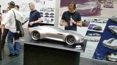 2020 Mercedes-Benz SL PURE Concept by Matthias Böttcher 5