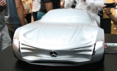 2020 Mercedes-Benz SL PURE Concept by Matthias Böttcher 9