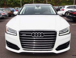 450HP 2016 Audi A8L 4.0T Sport – S8 Style for $25k Less
