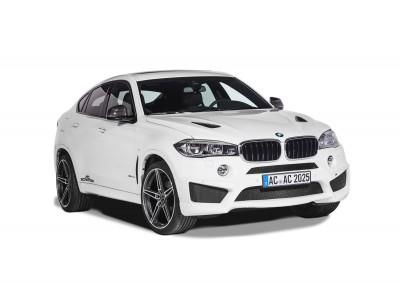 AC Schnitzer BMW X6 1