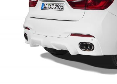 AC Schnitzer BMW X6 12