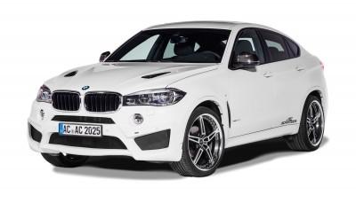 AC Schnitzer BMW X6 2