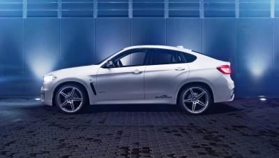 AC Schnitzer BMW X6 22