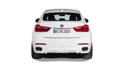 AC Schnitzer BMW X6 8