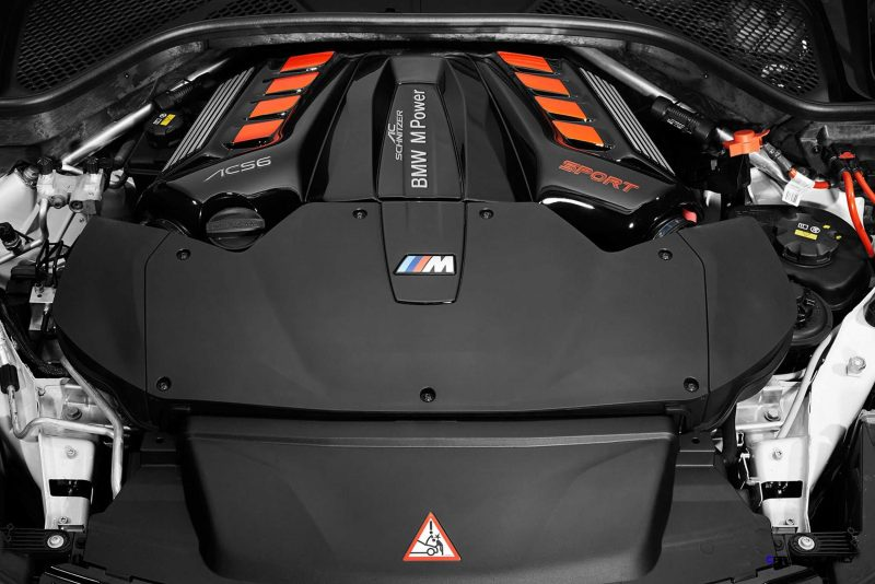 AC Schnitzer BMW X6M F86 15