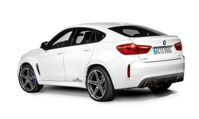 AC Schnitzer BMW X6M F86 3