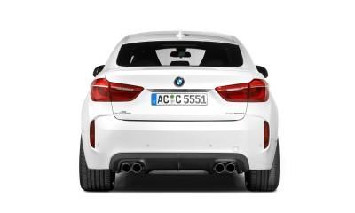 AC Schnitzer BMW X6M F86 4