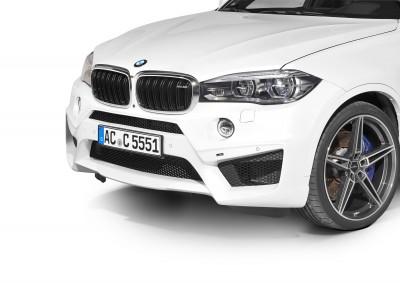 AC Schnitzer BMW X6M F86 7