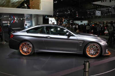 BMW M4 GTS-1 copy