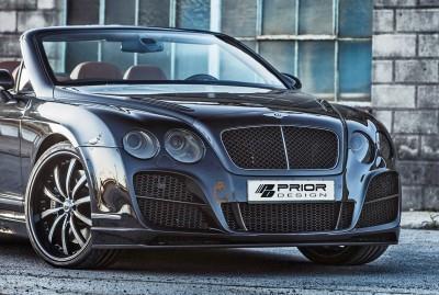 Bentley Continental GTC by PRIOD DESIGN 11