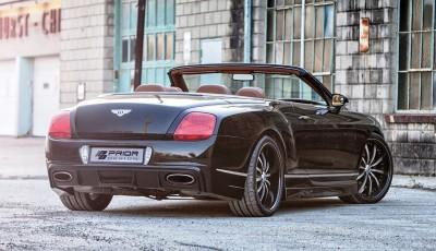 Bentley Continental GTC by PRIOD DESIGN 15