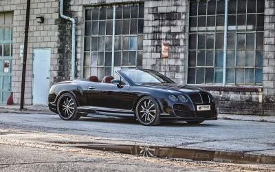 Bentley Continental GTC by PRIOD DESIGN 17