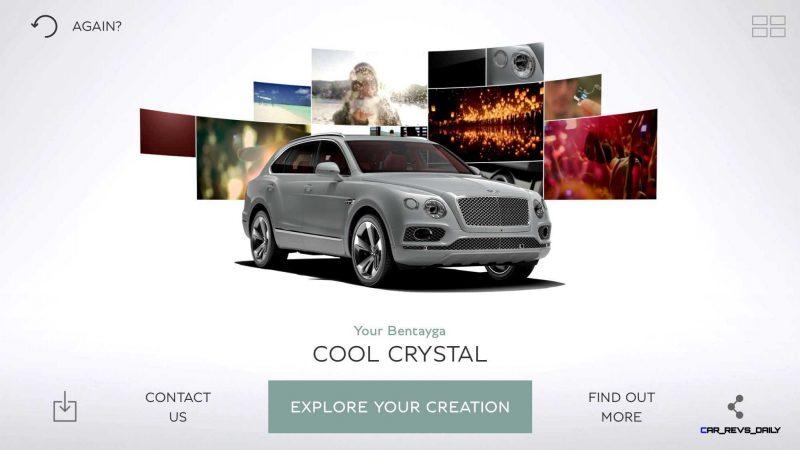 Bentley INSPIRATOR 10