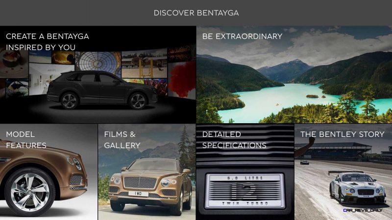 Bentley INSPIRATOR 21
