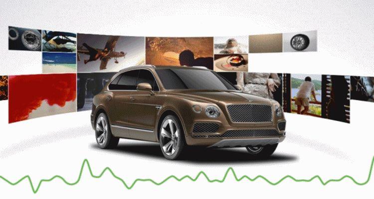 Bentley INSPIRATOR