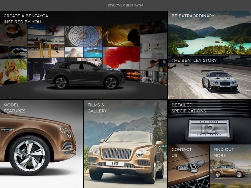 Bentley Inspirator(3)