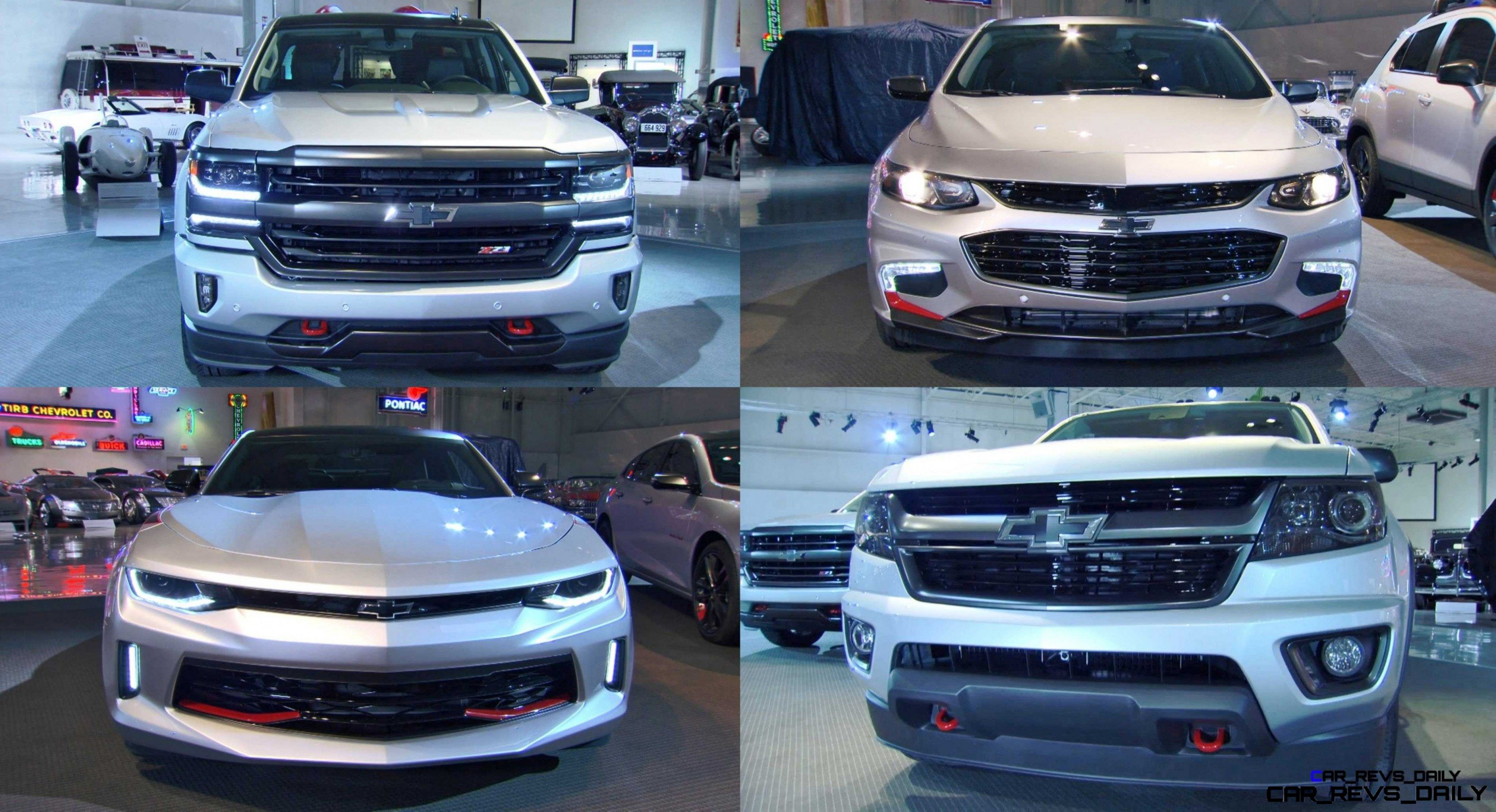 front for sale view side silverado tie pin bow chevrolet readies reaper all an the