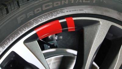 Chevrolet 2015 SEMA Red Line COncepts 18