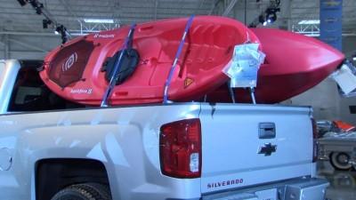Chevrolet 2015 SEMA Red Line COncepts 23