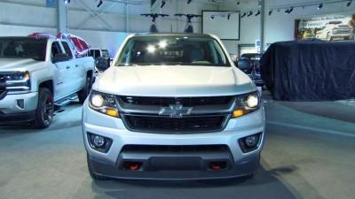 Chevrolet 2015 SEMA Red Line COncepts 43