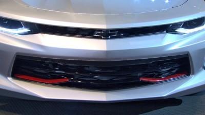 Chevrolet 2015 SEMA Red Line COncepts 7