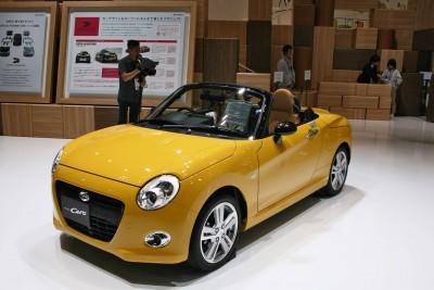 Daihatsu Copen copy