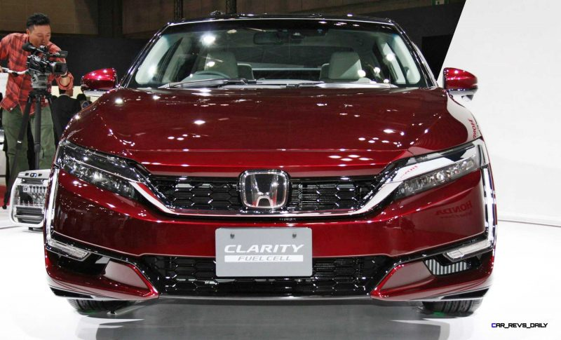 Honda FCX Clarity-2 copy