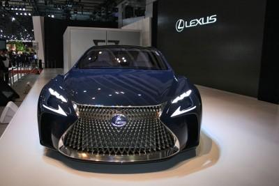 Lexus LF-FC-4 copy