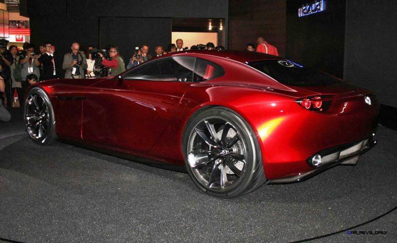 Mazda RX-Vision-3 copy