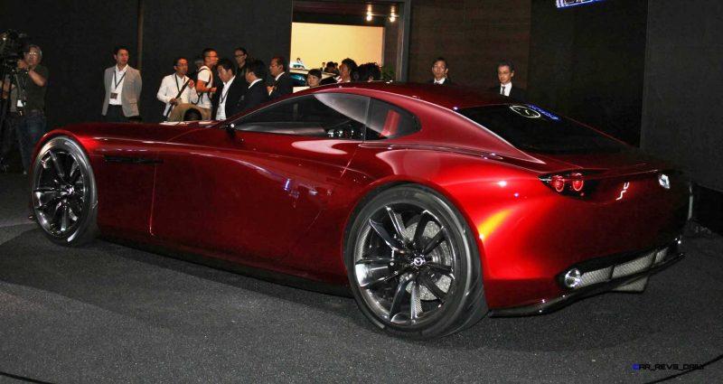 Mazda RX-Vision-7 copy