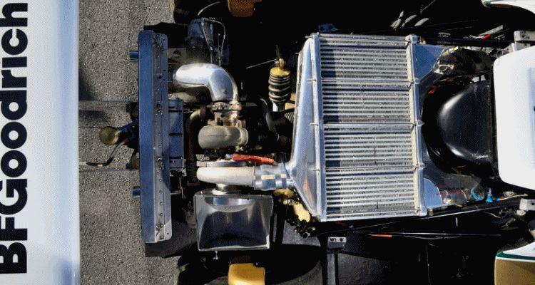 Mecum Kissimmee 2016 - 1989 Porsche 962 Miller High Life Racer - Derek Bell 24H Daytona-Winner