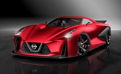 Nissan ofrece un adelanto de las novedades que presentará en el
