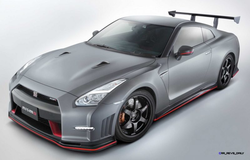 Nissan GT-R NISMO N Attack Package 23