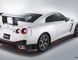 Nissan GT-R NISMO N Attack Package – Upgrade Details and Pricing