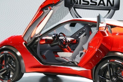 Nissan Gripz interior-2 copy